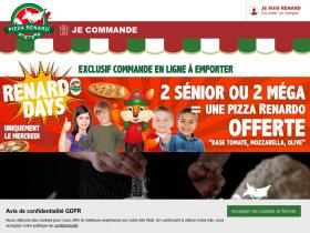 pizzarenard.com
