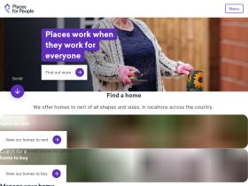 placesforpeople.co.uk