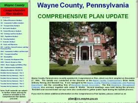 plan.co.wayne.pa.us