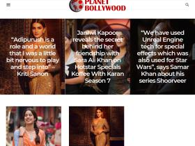 planetbollywood.com