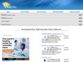 play-midi-karaoke-files.winsite.com