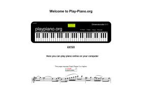 play-piano.org