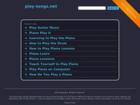 play-songs.net