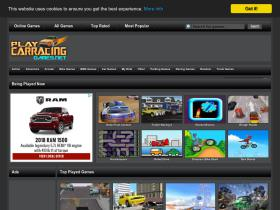 playcarracinggames.net