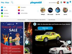playmobilworld.de