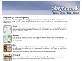 playr.co.uk