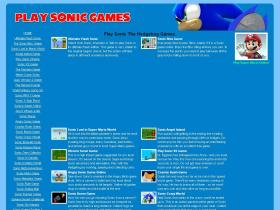playsonic.org