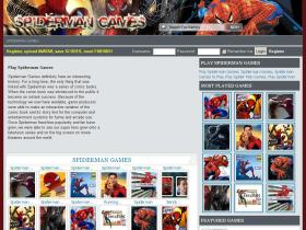 playspidermangames.org