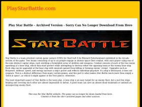 playstarbattle.com