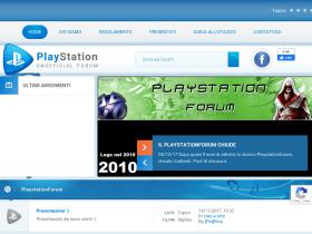 playstationforum.forumcommunity.net