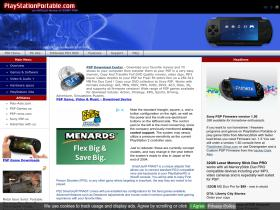 playstationportable.com