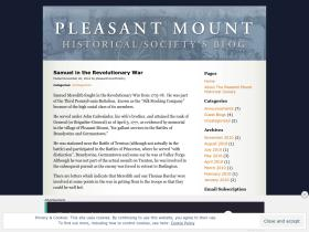pleasantmounthistory.wordpress.com