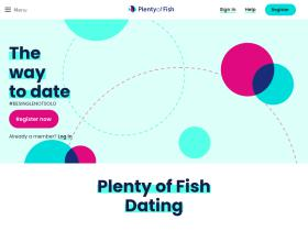 plentyoffish.us.com