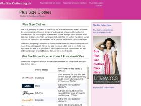 plussizeclothes.org.uk
