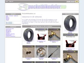 pocketbikedeler.no