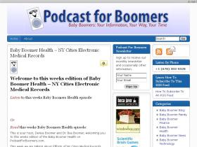 podcastforboomers.com