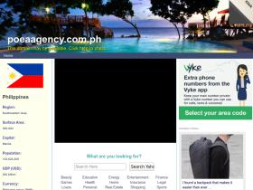 poeaagency.com.ph