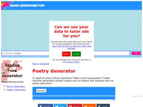 poetry.namegeneratorfun.com
