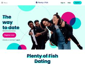 Free dating site similar to pof