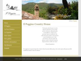 pogginocountryhouse.com