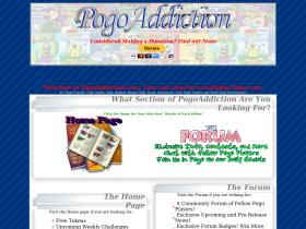 pogoaddiction.com