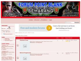 pointblanksemarang.indonesianforum.net
