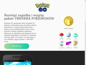pokemon-game.pl