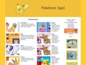 pokemonspel.net