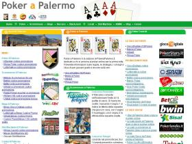 pokerapalermo.it