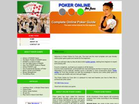 pokeronline4fun.com