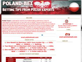 poland-bet.bloger.hr