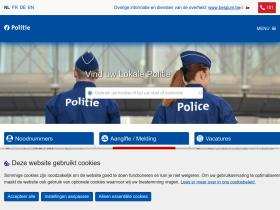 polfed-fedpol.be