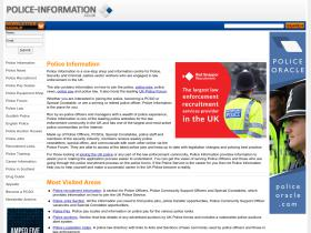 police-information.co.uk