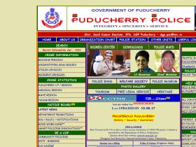police.puducherry.gov.in