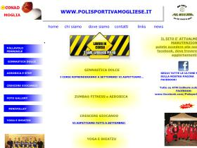 polisportivamogliese.it
