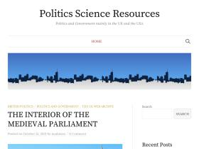 politicsresources.net