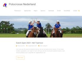 polocrosse.nl
