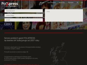 polxpress.co.uk