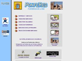 ponfered.net