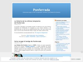ponferrada.wordpress.com