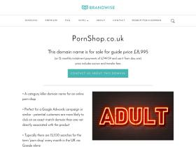 pornshop.co.uk