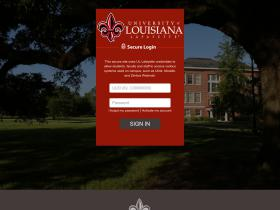 portal.louisiana.edu