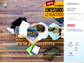 portaleducativo.mx
