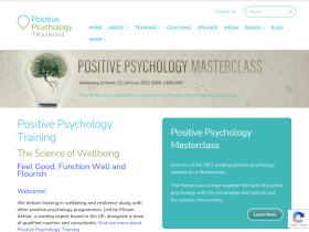 positivepsychologytraining.co.uk