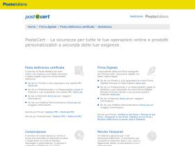 postecert.poste.it