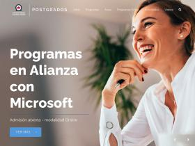 postgradounab.cl