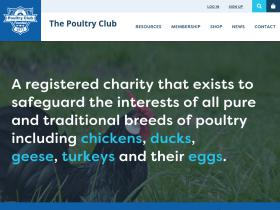 poultryclub.org