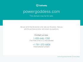 powergoddess.com