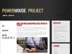 powerhouseproject.com