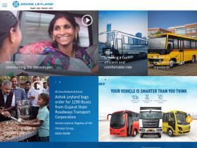 powersolution.ashokleyland.com